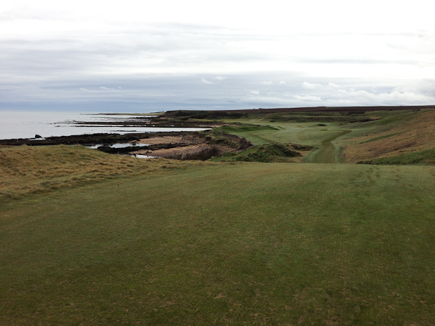 Day 3: Kingsbarns Golf Links